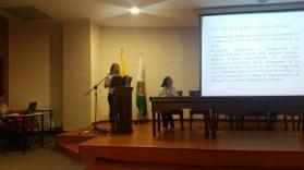 Ponencia: Incremento de penas vs reducido acceso de beneficios penitenciarios: una constante histórica en Colombia 1936-2014.
